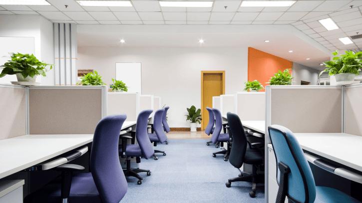 Oficinas Personalizables